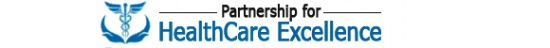 Partnership for HealthCare Excellence Scholarship