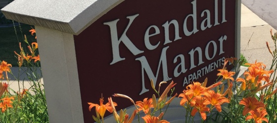 Kendall Manor Apartments
