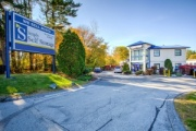 Simply Self Storage - Lynnfield, MA - Broadway