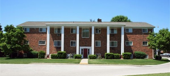 Orchard Manor Apartments