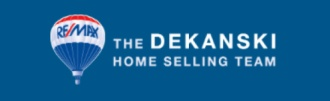 The Dekanski Team Scholarship