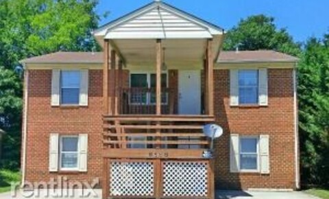 Apartments Near ECPI 1222 W 40th St Unit A-B for ECPI Students in Virginia Beach, VA