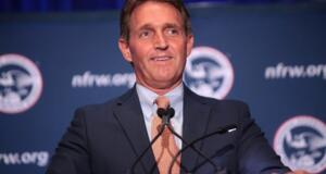 Jeff Flake Speech Highlights