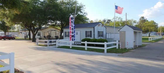 Delta Village Manufactured Homes Community