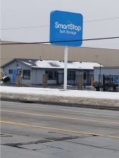 SmartStop Self Storage - Warren - Ryan Rd