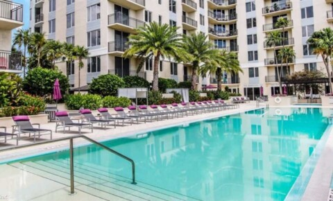 Apartments Near AIU South Florida Landing Furnished Apartment Midtown 24 for American Intercontinental University Students in Weston, FL