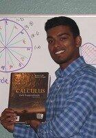 Joshua R. - Experienced Tutor in Algebra 2 and Algebra 1