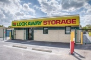 Lockaway Storage - WW White