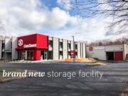 CubeSmart Self Storage - Tappan
