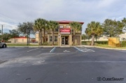 CubeSmart Self Storage - Lake Worth - 1900 6th Avenue South