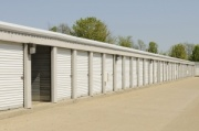 Storage Rentals of America - Georgetown