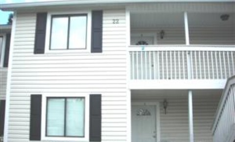 Houses Near Coastal Carolina 3555 Hwy 544 unit 22G - Coastal Villas - for Coastal Carolina University Students in Conway, SC
