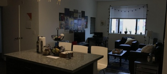 *WAVED SUBLEASE FEE* Apartment for Spring Semester in The Cadence... GREAT LOCATION!