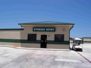 Storage Depot - San Antonio - Callaghan