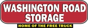 Washington Road Self Storage Near Club Car