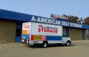 A-American Self Storage - Marks Ave.
