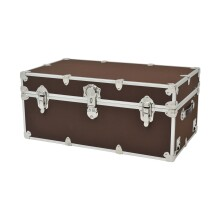 Large Trunk - Brown