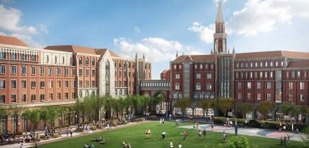 Choosing the Best Freshmen Dorm at USC – Usc Village Housing Floor Plans