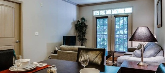 1 bedroom Alpharetta