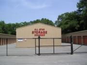 Tellus Self Storage - All Star
