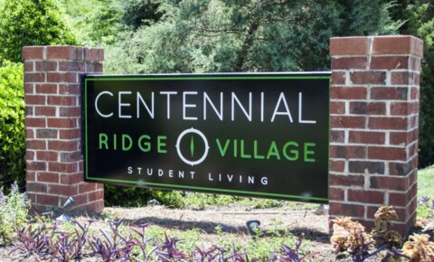 Apartments Near Cary Centennial Housing for Cary Students in Cary, NC