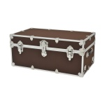 Large Trunk - Black