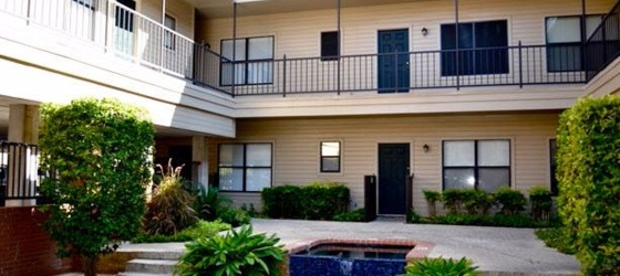 University of Texas at Austin Condo