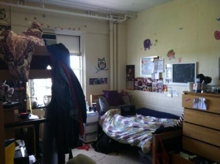 5 things to expect from your first college roommate