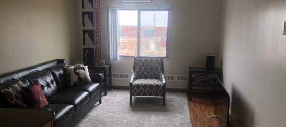 Private 1BR Apt - Fully Furnished & Updated
