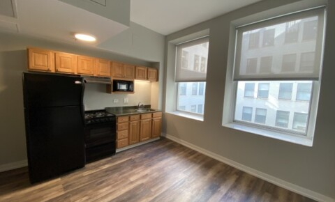 Apartments Near Northwestern TWO MONTHS FREE RENT** Studio Chicago Loop Across from Millennium Park for Northwestern University Students in Evanston, IL