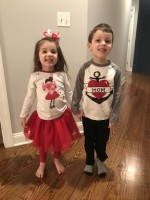 After-School Babysitter, 2 Days/Week For 2 Children (Ages 3 And 5) In Flemington, NJ Area