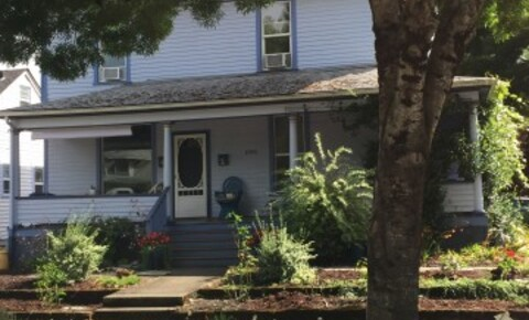 Apartments Near Concordia FURNISHED   Duplex for Concordia University Students in Portland, OR