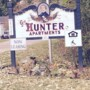 Hunter Apartments