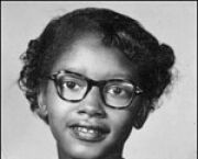 Claudette Colvin: The First