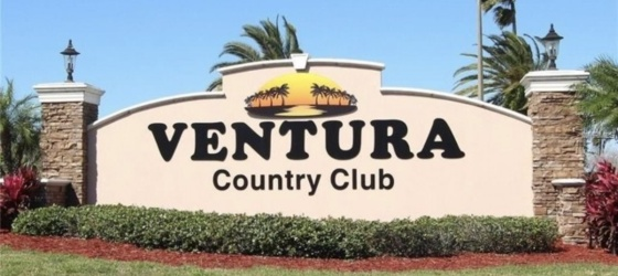 Ventura country club 1BR/1 rental