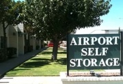 Airport Self Storage