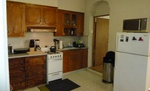 Apartments Near NYU Walk to Stevens - Spacious 2 Bedroom Apt 3rd & Garden for New York University Students in New York, NY
