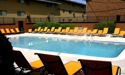 Apartments Near UTK Modern Living with Great Outdoor Spaces! for University of Tennessee: Knoxville Students in Knoxville, TN