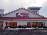 National Storage Centers - Livonia