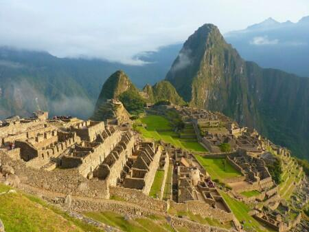 peru, machu picchu, spring break, unconventional