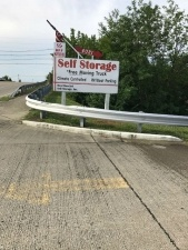 West Buechel Self Storage
