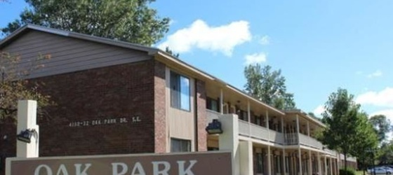 Oak Park Apartments