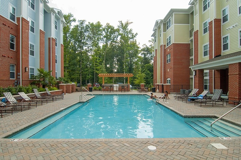 THE BEST OFF-CAMPUS APARTMENTS NEAR UNCC at Belmont Abbey College ...