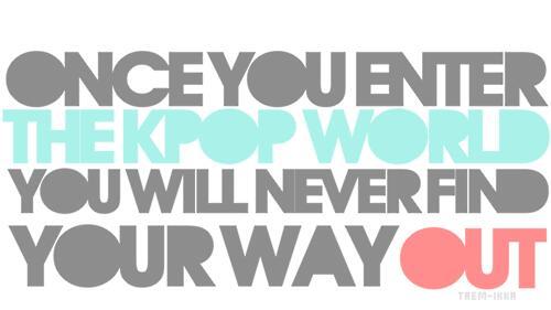 kpop music genre