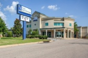 Simply Self Storage - Olive Branch, MS - Goodman Rd