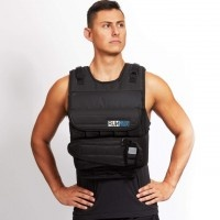 Weighted Exercise Vest - RUNMax