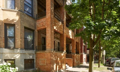 Apartments Near Chicago 5405-5407 S. Woodlawn Avenue for Chicago Students in Chicago, IL