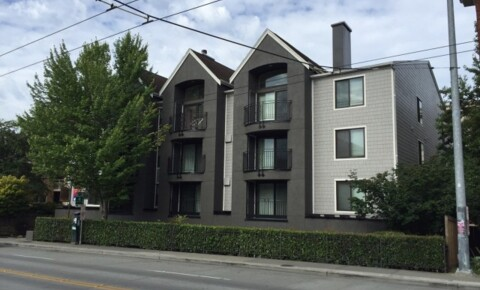 Apartments Near UW Rivendell for University of Washington Students in Seattle, WA