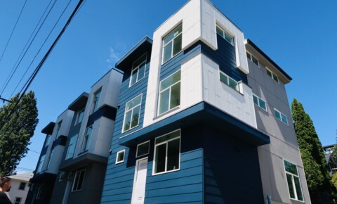 Apartments Near CityU Contemporary Private Bedroom in U District for City University Students in Bellevue, WA