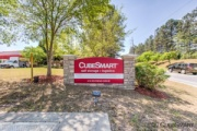 CubeSmart Self Storage - Peachtree City - 410 Dividend Dr